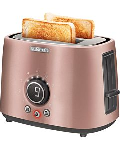 Toaster Sencor STS 6055RS