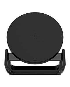 Incarcator wireless Belkin Boost Up Stand, 10W, Negru