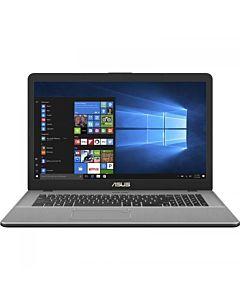 Laptop Asus Vivobook Pro N705UN Intel Core Kaby Lake R (8th Gen) i7-8550U 1TB HDD+128GB 16GB nVidia MX150 4GB Win10 Pro