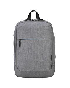"Rucsac Laptop Targus CityLite 15.6"", Gri"