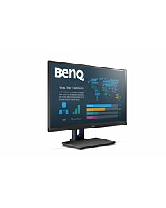 "Monitor LED IPS Benq 27"", Full HD, HDMI, Negru, BL2706HT"