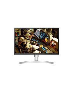 Monitor LG 27UL550-W 27inch IPS 4K, DP/HDMI