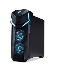 Desktop Gaming Acer Predator Orion 5000 Intel Core Coffee Lake (8th Gen) i7-8700K 1TB+256GB SSD 16GB RTX 2070 8GB Win10