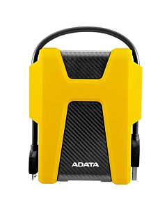 ADATA external HDD HV680 2TB 2,5'' USB3.0 - yellow
