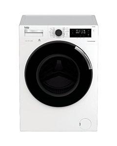 Masina de spalat rufe Beko WTV8744XW0, Premium Line,  8 kg, 1400 RPM, Motor ProSmart Inverter, Optisense, Clasa A+++, 60 cm, Alb