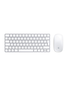 Kit Magic iMack: Magic Mouse 2 + Magic Keyboard