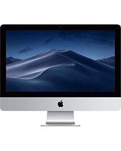 "Sistem Desktop PC iMac 21.5 cu procesor Intel® Core™ i5 3.00 GHz, 21.5"", Retina 4K, 8GB, 1TB Fusion Drive, AMD Radeon Pro 560X 4GB, macOS Mojave, INT KB"