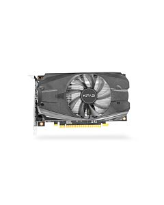 Placa video KFA2 NVIDIA GeForce E GTX 1050 TI OC, PCI-E 3.0, 4GB DDR5 ,128-bit