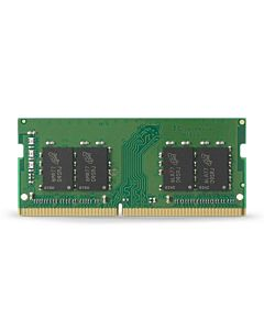 Memorie notebook Kingston 8GB, DDR4, 2400MHz, CL17, 1.2v