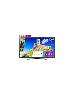 Televizor LED Smart LG, 139 cm, 55UK6470PLC, 4K Ultra HD