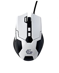 Gembird programmable optical gaming mouse 3200 DPI, USB