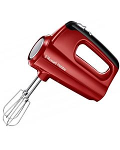 Mixer Russell Hobbs 24670-56 Desire, 350W, red