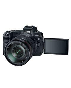 Camera foto Canon DSC EOS R + obiectiv RF 24-105mm f4 L IS USM