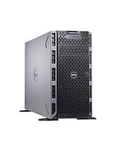 Server Dell PowerEdge T330 Server, Intel Xeon E3-1220 v6, 8GB UDIMM, 1TB SATA 6Gbps, DVD+/-RW, Sursa 495W