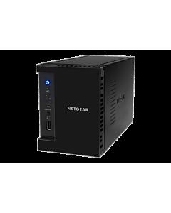 Netgear ReadyNAS 212 (DISKLESS)