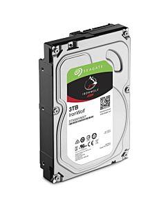 HDD Seagate Ironwolf 3TB, 5900rpm, 64MB cache, SATA III