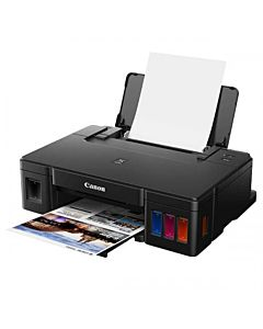Imprimanta inkjet CISS Canon PIXMA G1411, A4