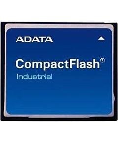 ADATA IPC17 SLC, Compact Flash Card, 2GB 0-70C