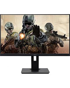 "Monitor gaming LED IPS Acer 21.5"", Full HD, Display Port, FreeSync, Negru, B227Q"
