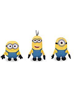 Minions Figurina din plus simpla, diverse personaje