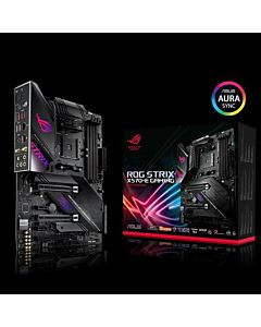 Placa de baza Asus ROG X570-E GAMING AMD AM4 ATX
