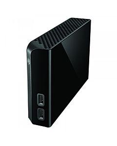 HDD extern Seagate Backup Plus HUB 6TB, USB 3.0