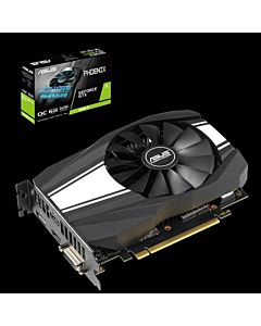 Placa video Asus NVIDIA PH-GTX1660TI-O6G , GTX TX1660TI, PCI Express 3.0, 6GB GDDR6, 192-bit, 2x HDMI, 1x DisplayPort