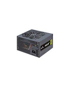 Sursa Fortron Hexa 400, 400W real (max. 450W), fan 12cm, 80+ eficienta, negru