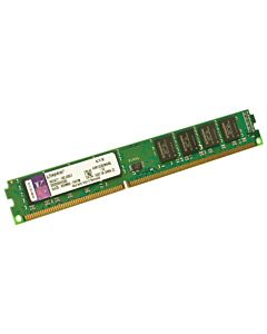 Memorie Kingston 8GB, DDR3, 1333MHz, Non-ECC, CL9, 1.5V