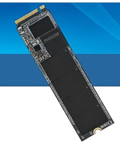 LITE-ON SSD 256GB MU X1 Series M.2 2280 PCIe Gen 3 x 4, R/W 3100/1000 MB/s
