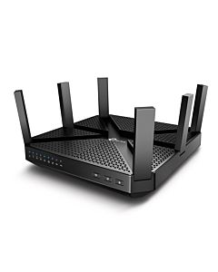 Router TP-Link Archer C4000 Tri-Band Gigabit, 2xUSB 3.0