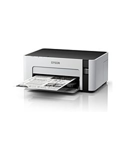 Imprimanta Inkjet Epson M1100 CISS Mono, A4, 32ppm