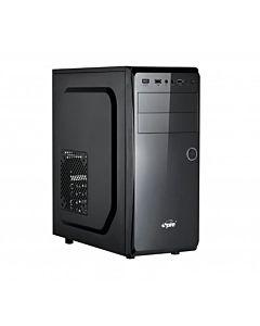 Carcasa PC Spire SUPREME 1615, negru, sursa 420W