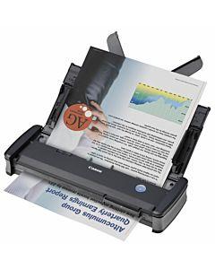 Scanner portabil Canon imageFORMULA P-215II, A4, USB
