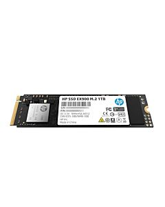 HP SSD EX900 1TB, M.2 PCIe Gen3 x4 NVMe, 2150/1815 MB/s, 3D NAND TLC