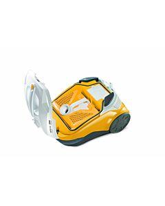 Aspirator Thomas Perfect Air Animal Pure 786527, filtru lavabil HEPA13, 1400W, Galben