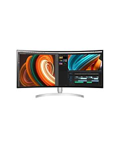 Monitor LG 34WK95C-W 34inch IPS UltraWide 3440 x 1440, DP/HDMI/USB-C, HDR 400
