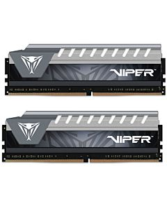 Kit Memorie Patriot Viper Elite 16GB 2x8GB DDR4 2666MHz CL16