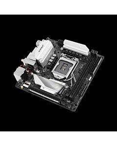 Placa de baza Asus Socket LGA1151 v2, ROG STRIX Z370-I GAMING, Mini ITX