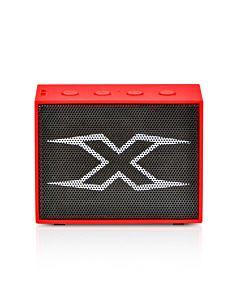 Boxa portabila Bluetooth Vakoss X-ZERO X-S1828BR, 3W, rosu