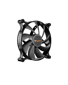 Ventilator PC be quiet! Shadow Wings 2, 140mm, PWM