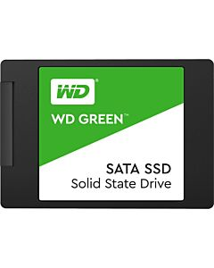 SSD 480GB 2.5'' WD Green SATA3 7mm 3D NAND
