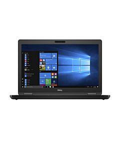 Laptop Gaming Dell Inspiron 5590 G5 Intel Core Coffee Lake 8h Gen i7-8750H 1TB+128GB SSD 8GB RTX 2060 6GB Win10 FullHD