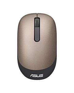 Mouse optic ASUS WT205, Wireless , Auriu