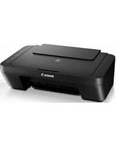 Multifunctional Canon Pixma MG3050, A4, Wireless, Negru