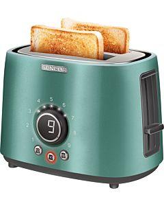 Toaster Sencor STS 6051GR