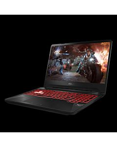 Laptop Gaming Asus FX505GM Intel Core Coffee Lake (8th Gen) i5-8300H 1TB 8GB GeForce GTX 1060 6GB FullHD Tast. il.