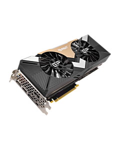 PALIT GeForce RTX 2080Ti Dual, 11GB GDDR6, DP/HDMI/USB-C