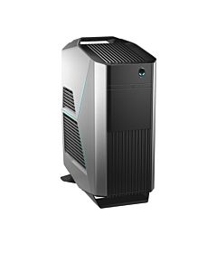 Sistem brand Alienware Aurora R7, Procesor Intel® Core™ i7-8700 3.2GHz Coffee Lake, 16GB DDR4, 1TB HDD + 256GB SSD, 2x GeForce GTX 1080 8GB, Win 10 Pro