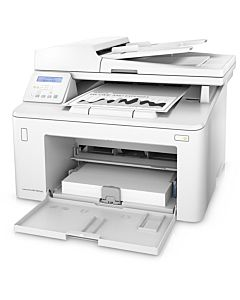 Multifunctional laser HP Jet Pro M227sdn, A4